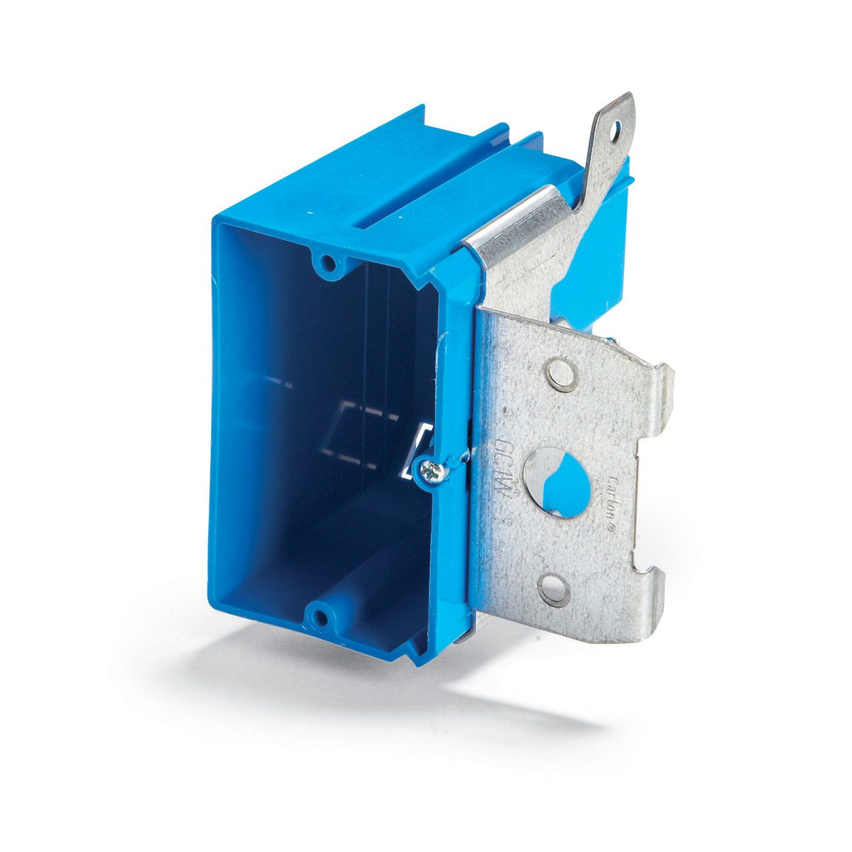 Adjustable Depth Electrical Box