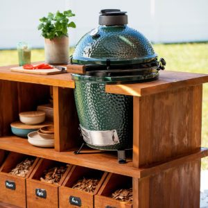 What to Know About Kamado Grills
