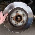 How Long Do Brake Rotors Last?