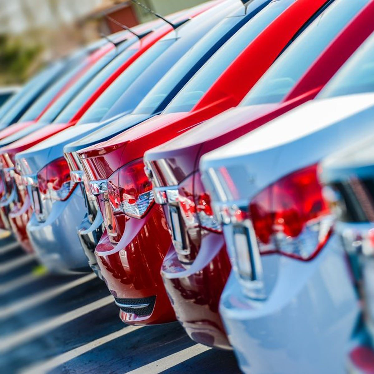 Here's What Happens to Cars That Don't Sell
