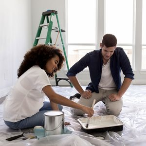 9 New Paint Colors and Trends in 2020