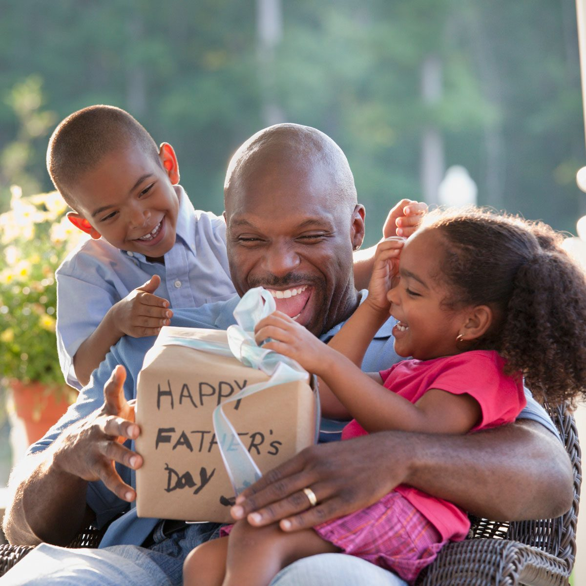 Father's Day Gifts for Your Household Handyman  - cover