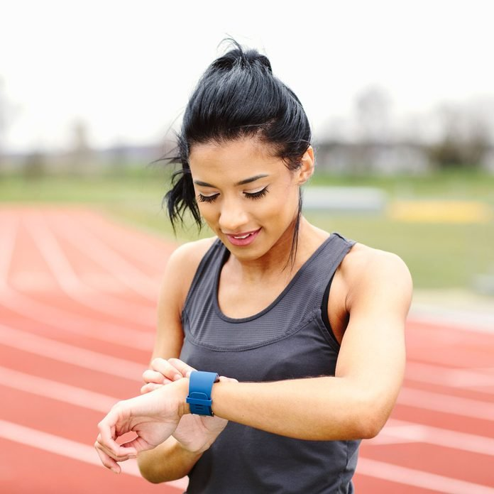 Fitness Tracker Gettyimages 661784583