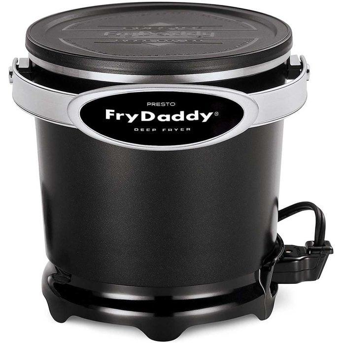 FryDaddy fryer