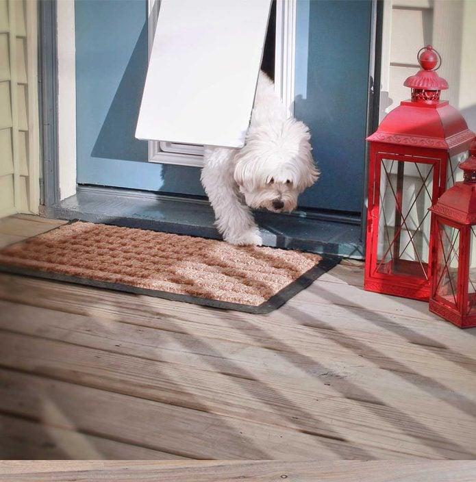 Doorman Electronic Pet Door