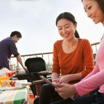 Best Small Gas Grills for Cooking on the Move