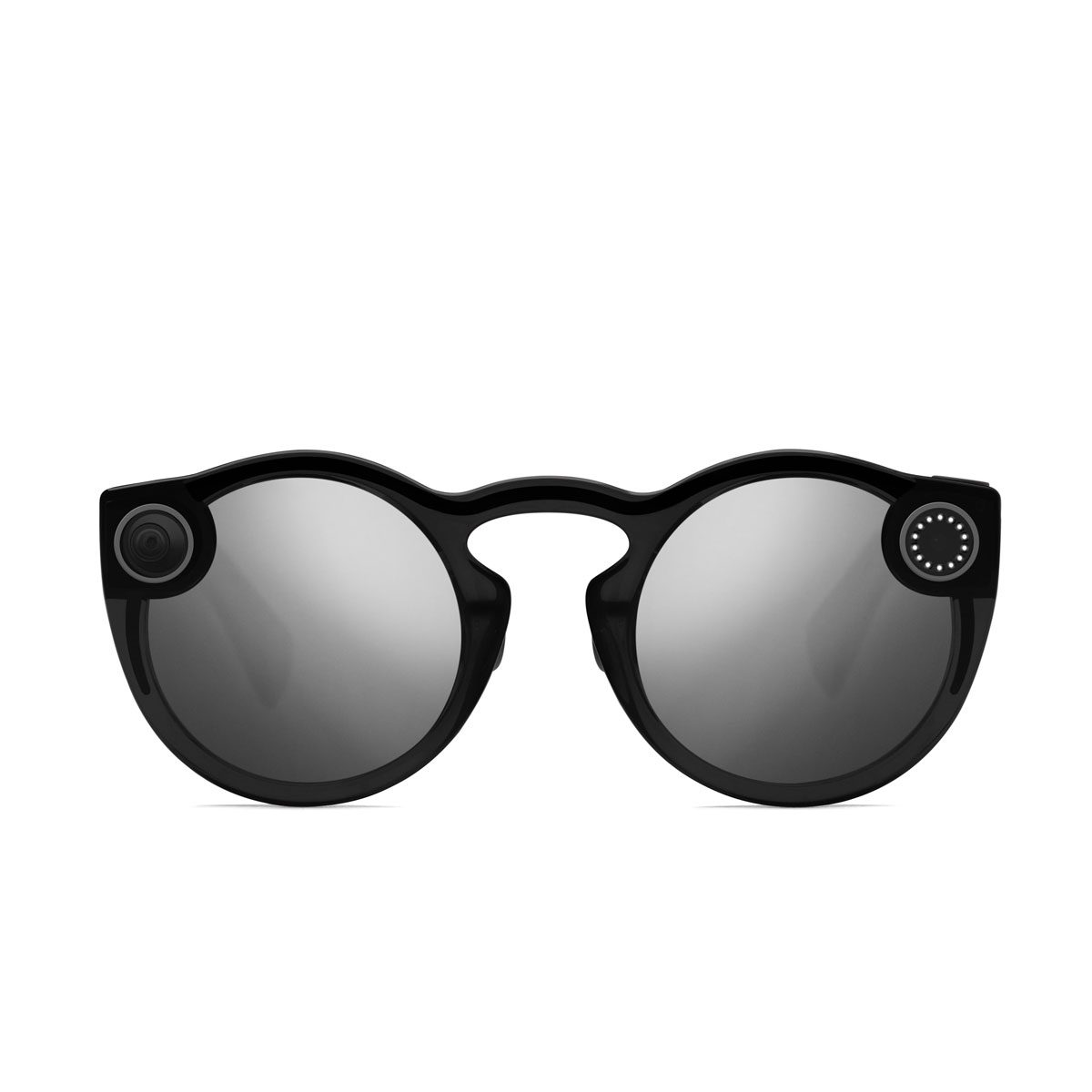 Smart sunglasses
