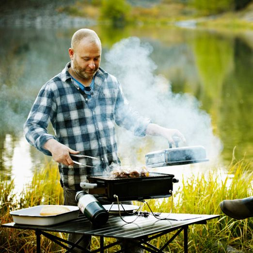 7 Best Portable Gas Grills on the Market