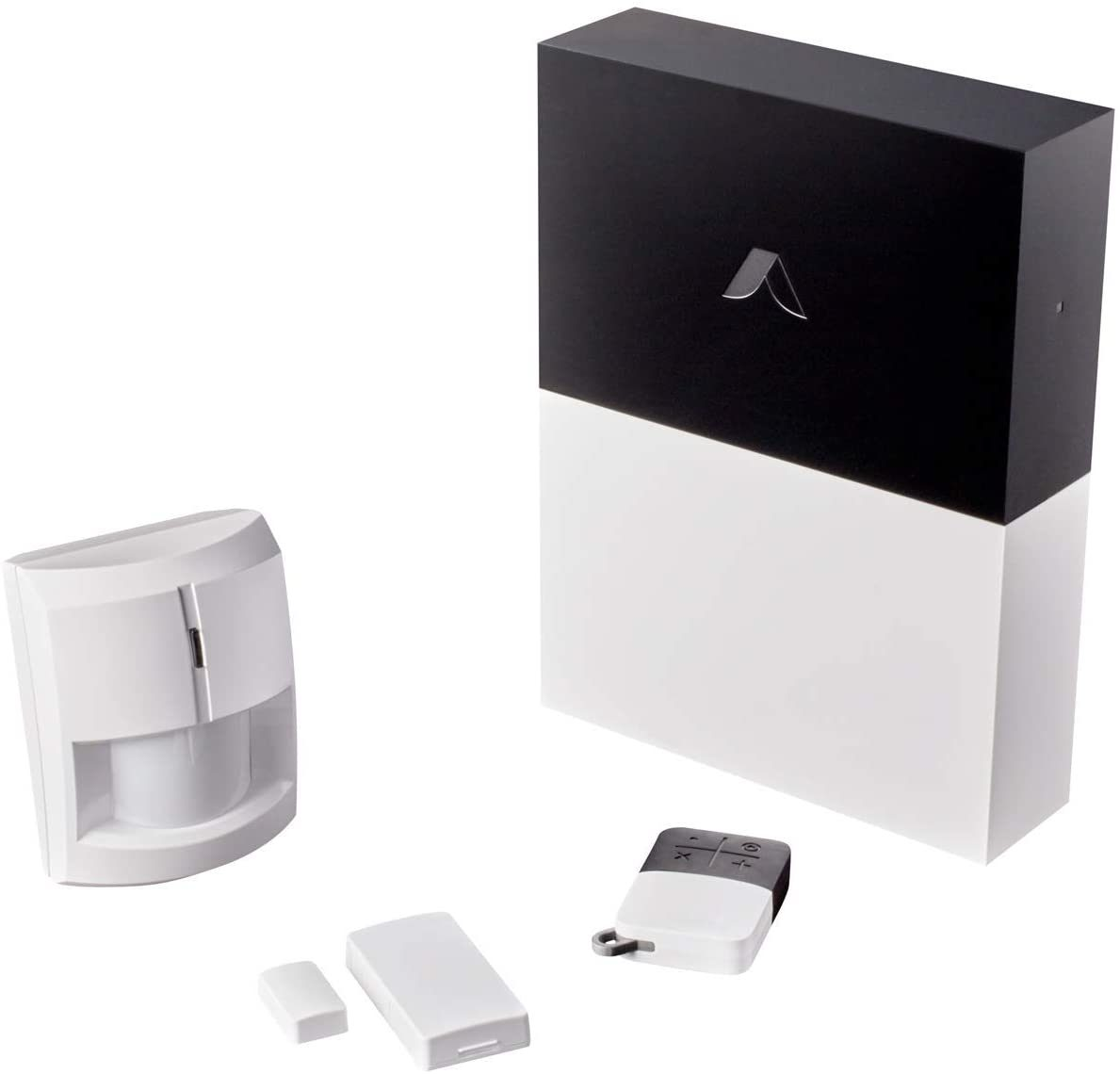 abode Essentials Starter Kit | DIY Wireless Home Security System