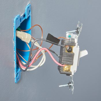 8 Common Mistakes DIYers Make With Electrical Projects
