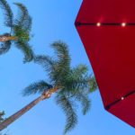 What to Know About Solar Umbrellas