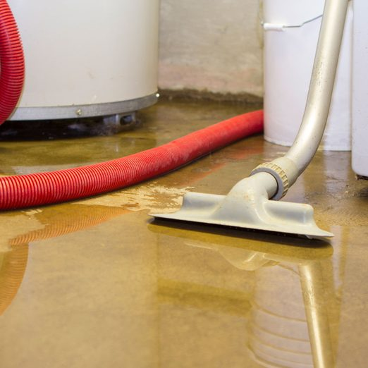 How To Remove Water From A Flooded Room, How To Get Standing Water Out Of A Basement