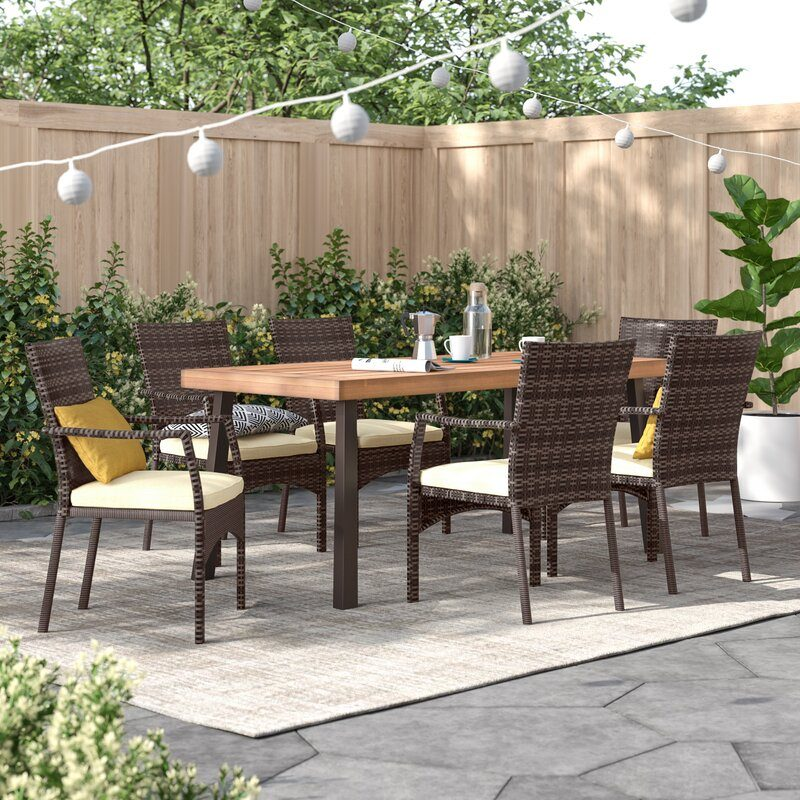 10 Deck Furniture Ideas For 2020, Outdoor Furniture Ideas