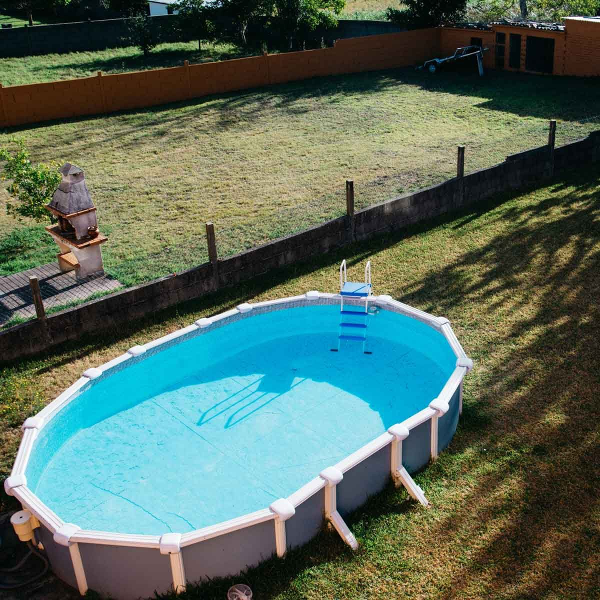 6 Best Above Ground Pools The Family Handyman