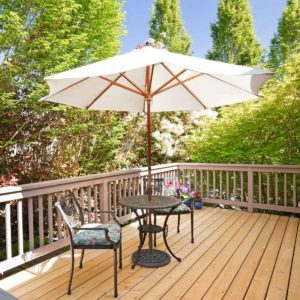 Best Patio Umbrellas in 2020