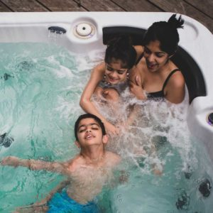 Therapeutic vs. Recreational Hot Tub: What's the Difference?