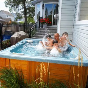 8 Questions to Ask Before Buying a Hot Tub