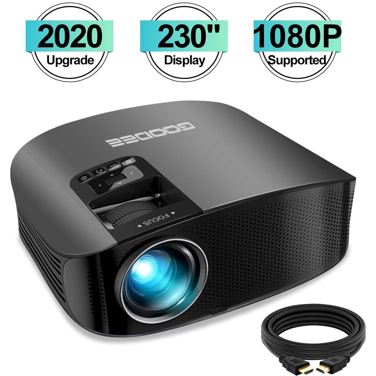 The 7 Best Outdoor Projectors to Buy in 2020 | The Family ...
