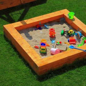 Best Sandbox Covers You Can Buy or Make