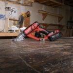Stuff We Love: Milwaukee M18 Cordless Double Cut Shear