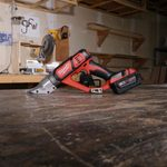 Stuff We Love: Milwaukee M18 Cordless Double Cut Shear