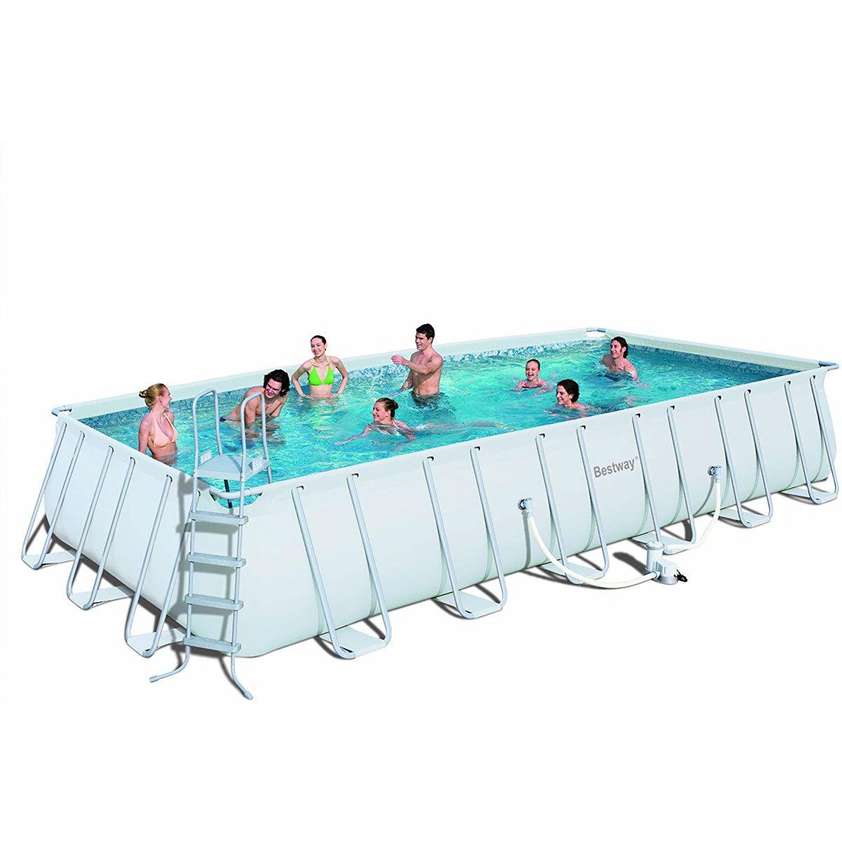 Splurge pool
