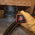 Klein Tool's New Thermal Imager Streamlines Troubleshooting