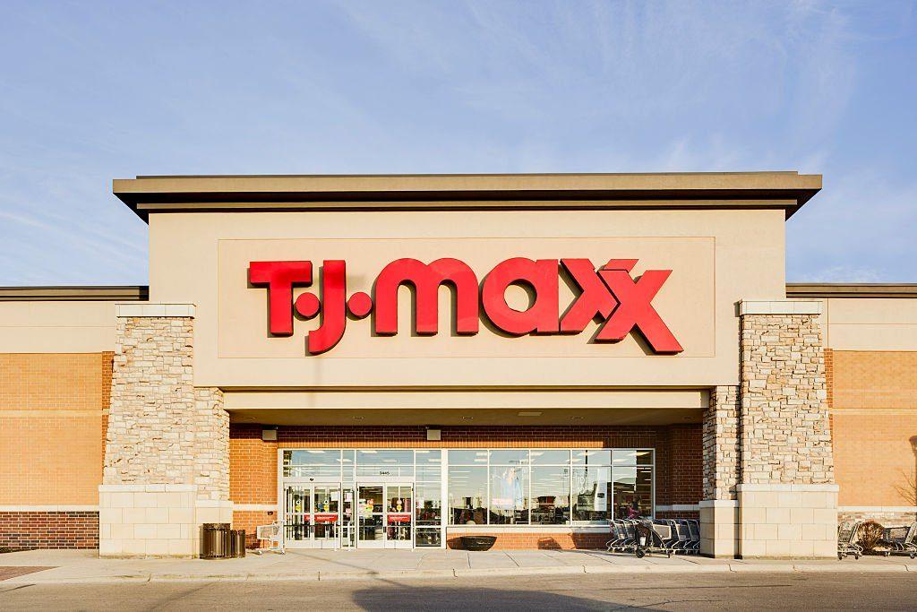 TJ Maxx - Bridgewater Falls Lifestyle Shopping Center