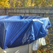 Top Tips for Maintaining an Above Ground Pool