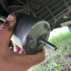 How to Replace Your Car's Fuel Filter