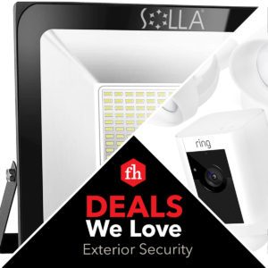 Deals We Love: Exterior Security