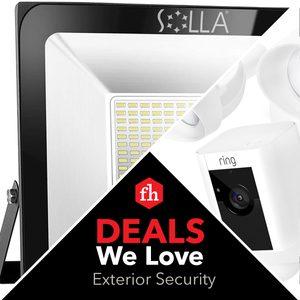 Deals We Love: Exterior Security
