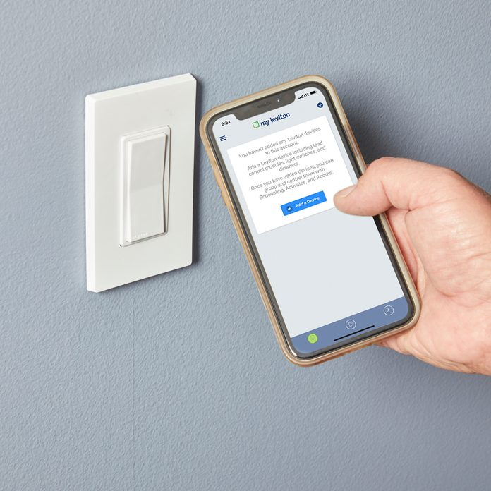 Smart switch how-to photo 5