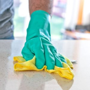 The 2 Cleaning Products Proven to Kill Coronavirus on Surfaces