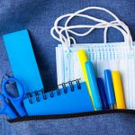 12 Back-to-School Essentials Every Kid Will Need During a Pandemic
