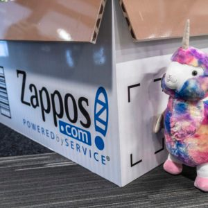 Why We're Excited About the Annual Zappos VIP Sale