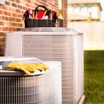 Why Isn't My Central Air Conditioner Blowing Cold Air?