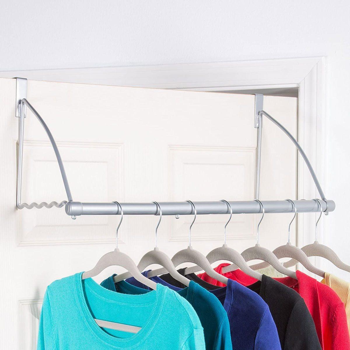 Clothes rod