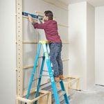 Stepladder Safety Basics