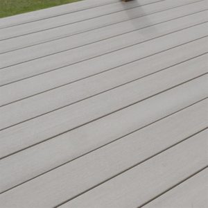 How To Install Composite Decking Using Clips