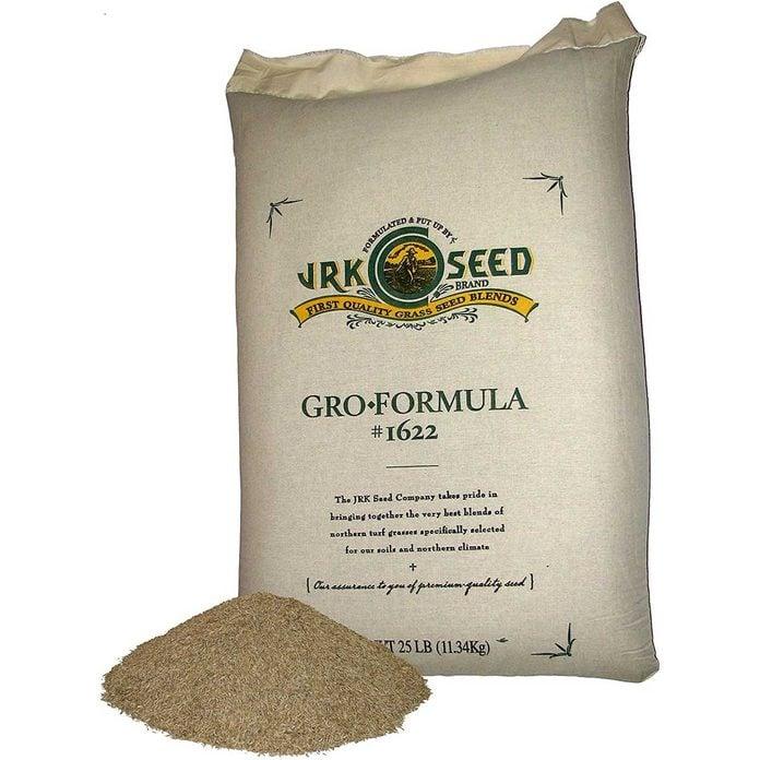 Grass seed