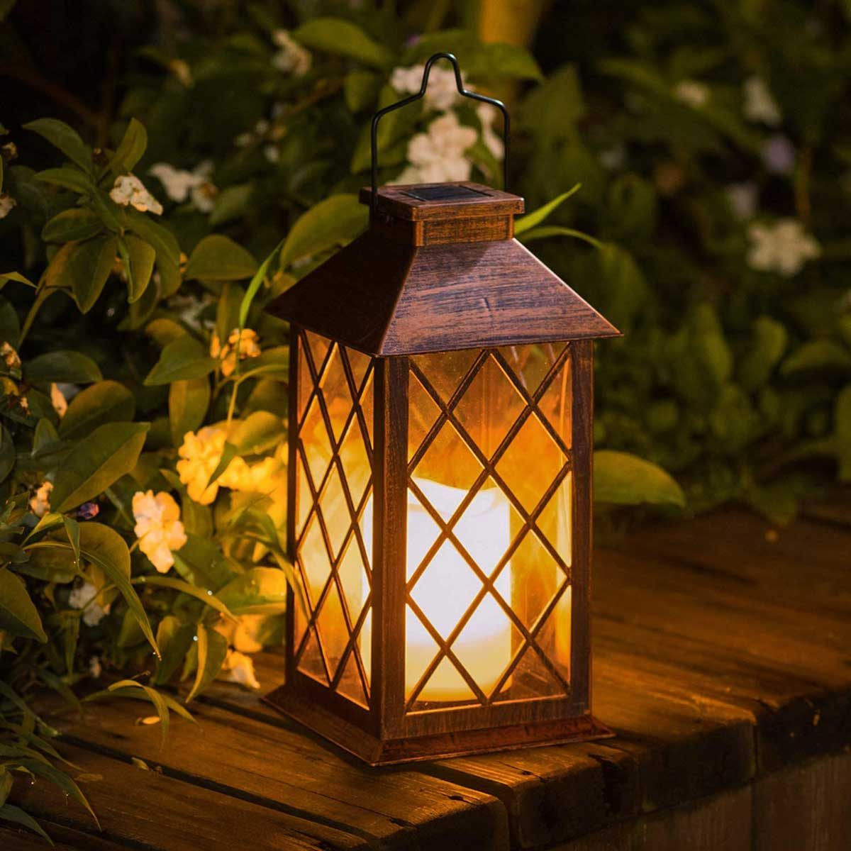 Our Favorite Outdoor Lanterns To Illuminate Your Backyard