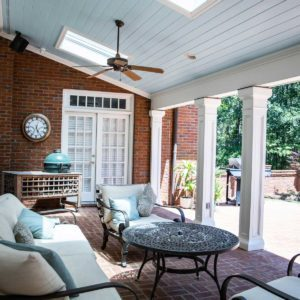 9 Best Outdoor Patio Fans