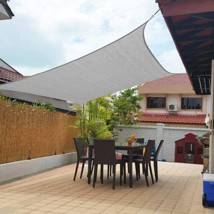 Our Favorite Deck And Patio Shade Ideas, Best Outdoor Shades For Privacy