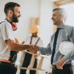 How Contractors Can Work With Property Managers to Gain Business
