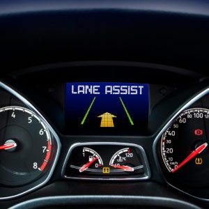 16 Car Safety Features No Vehicle Should Be Without