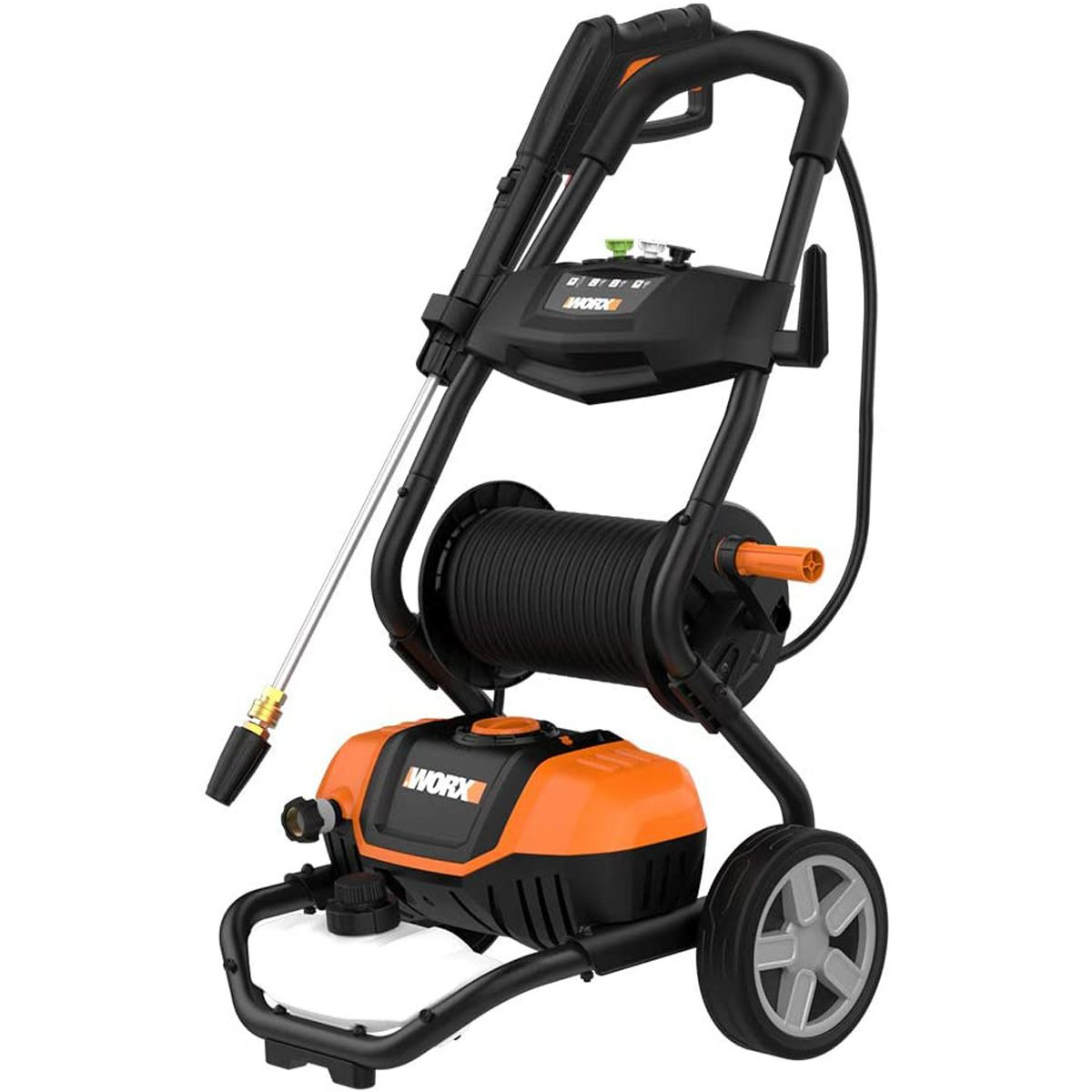 worx power washer