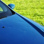 Can I Fix Hail Damage to My Car?