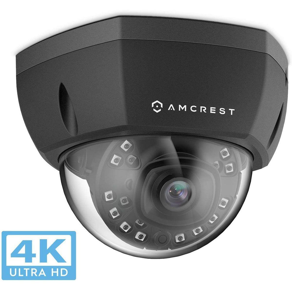 Amcrest security camera