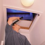 Why You Need a Home Attic Inspection
